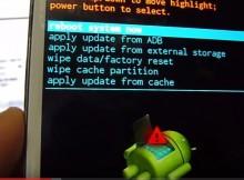Cómo reparar mi Android móvil